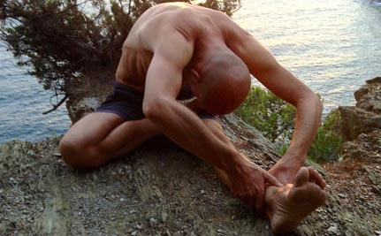Le Yoga est teinté de celui qui le transmet